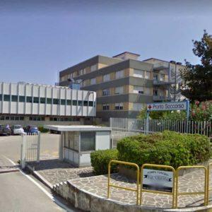 Coronavirus, due casi sospetti a Teramo: isolato l'ospedale Sant'Omero