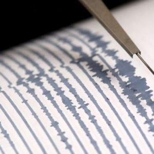 Terremoto in Grecia: scossa di magnitudo 5 davanti all'isola di Cefalonia