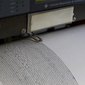 Terremoto a Montefiore Conca (Rimini): scossa di magnitudo 3