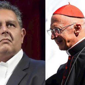 Genova, c'è un anti Toti? Dopo Bagnasco il Papa chi sceglierà?