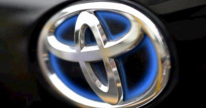 Toyota richiama 3,4 milioni di auto: problemi ad airbag