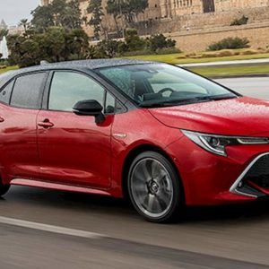 Auto più vendute nel mondo: Toyota Corolla sempre in vetta, sale il pick-up Ram di FCA