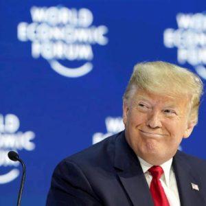 Trump: web Usa non si tassa, provaci Europa e ti bastono auto e vino