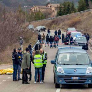Fabio Tucciariello, tifoso della Vultur Rionero morto investito. 25 arresti totali, ipotesi scontri tra ultras col Melfi