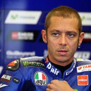 Valentino Rossi, Ansa