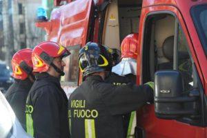 Carinola (Caserta): incendio in una casa di riposto, due persone morte