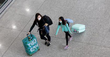 """Coronavirus cinese, circolare del ministero: """"Sospetti contagi in isolamento in ospedale"""""""