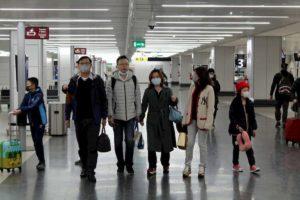 Coronavirus, epidemia arriva in Europa: sei casi sospetti nel Regno Unito