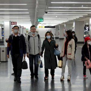Coronavirus, epidemia arriva in Europa: caso sospetto in Francia, altri quattro in Scozia