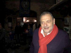 """Gianfranco Vissani: """"A febbraio ricomincerò l'attività a letto, ormai..."""""""