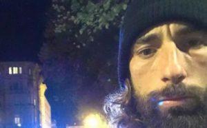 Vittorio Brumotti e cameraman Striscia la Notizia aggrediti a Monza