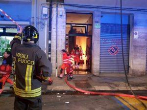 Roma, esplosione in un appartamento. Annamaria Alivernini morta a 80 anni