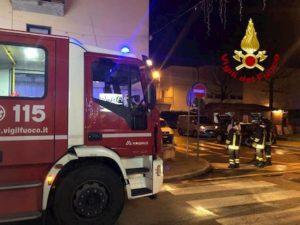 Servigliano, incendio in casa: morta una bimba di 7 anni