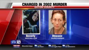 Cold case, arrestata a Roma Beverly Mc Callum. Uccise il marito 12 anni fa