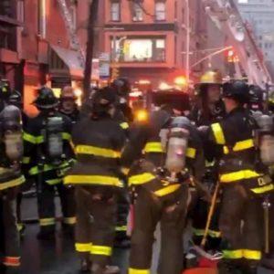 """New York, in fiamme il Lazio Club. Giovanni Bartocci: """"Per fortuna nessun ferito"""""""