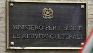 Ministero Beni Culturali, concorso: le figure ricercate