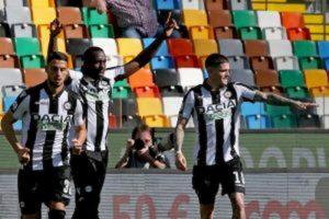 Bologna-Udinese 1-1, Palacio ha risposto a Okaka: pareggio importante per entrambe le squadre