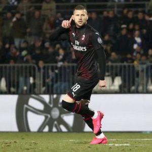 Milan-Torino 1-0: Rebic segna sempre, Ibra ha cambiato il volto della squadra