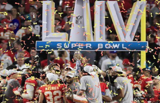 Super Bowl, Ansa