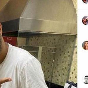 """""""Adriano è morto"""", lui smentisce su Instagram con foto: """"Sono vivo"""""""