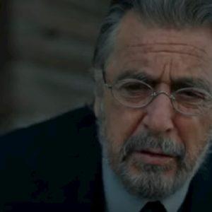 Al Pacino caccia nazisti New York anni '70 nella serie The Hunters. Fiction, Germania 2020 invece...