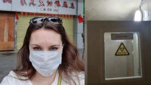 """Coronavirus, in Russia tre persone fuggono dalle cliniche dov'erano in quarantena. """"Era una gabbia"""""""