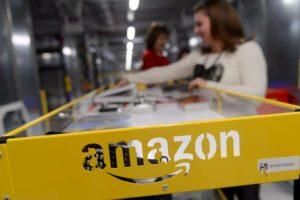 Amazon apre due centri distribuzione in Italia: 1.400 posti di lavoro