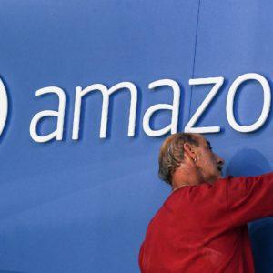 Amazon blocca maxi commessa Pentagono a Microsoft