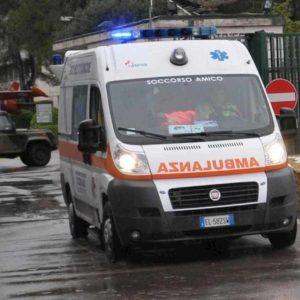 Abbadia San Salvatore, travolto da auto mentre portava i figli a scuola. Alessandro Silvestri morto a 49 anni