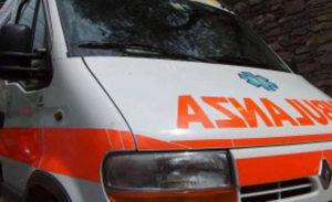 Incidente Polverigi, schianto frontale tra due auto: grave bimbo