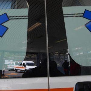 Omicidio-suicidio vicino Genova. Anziano uccide la moglie e si getta dalle scale