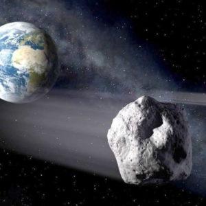 Asteroide 2020 DB, passaggio ravvicinato alla Terra ma nessun rischio