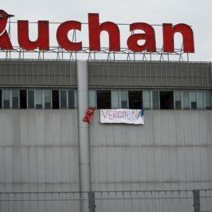 Conad-Auchan, un'altra Ilva: più di tremila gli esuberi, metà supermercati chiusi