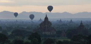 Myanmar, due italiani girano video a luci rosse nella piana di Bagan. Caso internazionale