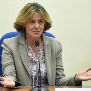 Beatrice Lorenzin: Ricerca Italia gioca prima classe, ora Champions