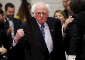 Bernie Sanders vince le primarie dem in New Hampshire. Fiasco Warren e Biden