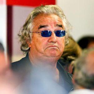 """Briatore """"licenzia"""" Sarri: """"Sconfitta con il Lione uno scandalo. Ridateci Allegri"""""""