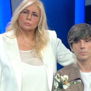 Bugo e la sua verità su Morgan a Sanremo: intervista a Domenica In