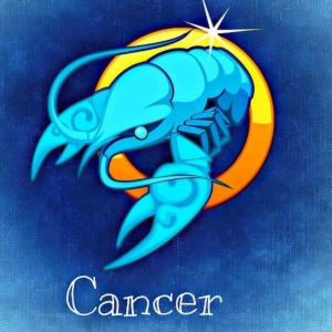 Oroscopo Cancro 12 febbraio 2020. Caterina Galloni: ipersensibili
