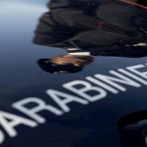 Olevano sul Tusciano (Salerno): donna accoltellata, marito suicida