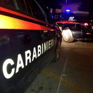 Catania, tenta di strangolare il figlio perché non gli aveva preparato una sigaretta