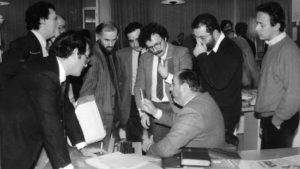 Carlo Pucciarelli, giornalista morto a Livorno: gran maestro