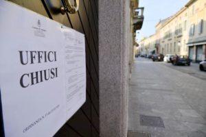 Cremona e Crema chiuse per coronavirus: un uomo e una donna sono stati contagiati