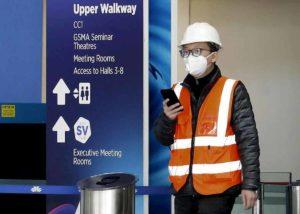 Coronavirus ferma anche le fiere: a Barcellona disertano i big dell'hi-tech, a Milano rischio flop
