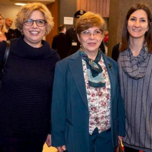 Spallanzani assume Francesca Colavita: è la ricercatrice precaria che ha isolato il coronavirus
