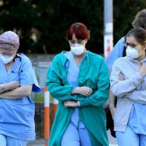 Coronavirus in Piemonte: l'uomo ricoverato lavora a Cesano Boscone (Milano)