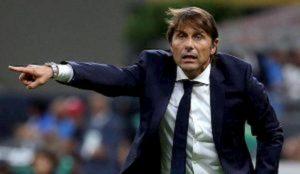 """Conte, ennesima frecciata all'Inter: """"Noi da scudetto? Siamo outsider come la Lazio"""""""