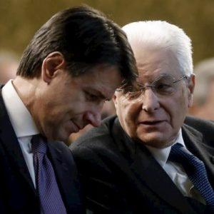 Conte chiama Mattarella: in caso di crisi niente elezioni fino all'autunno. E perché?