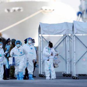 Coronavirus diffuso dagli Usa? Fake news è partita dalla Russia