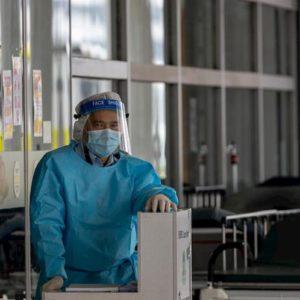 Coronavirus, caso sospetto a Sarno: due cinesi sotto osservazione